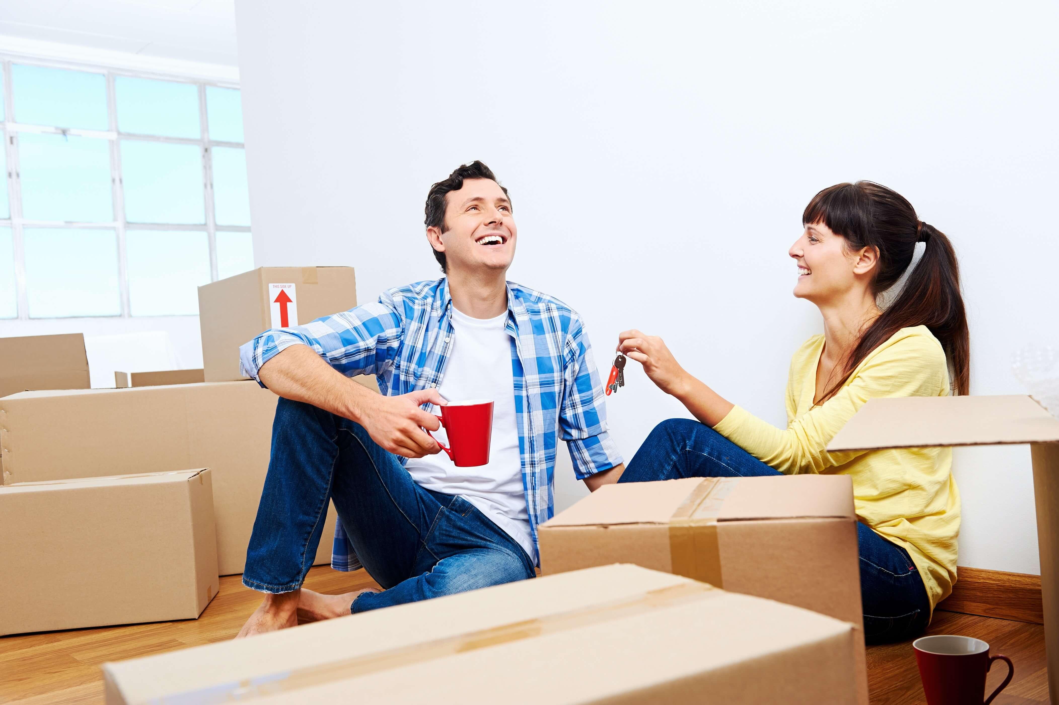 Flyttekasser i professionel kvalitet til flytning